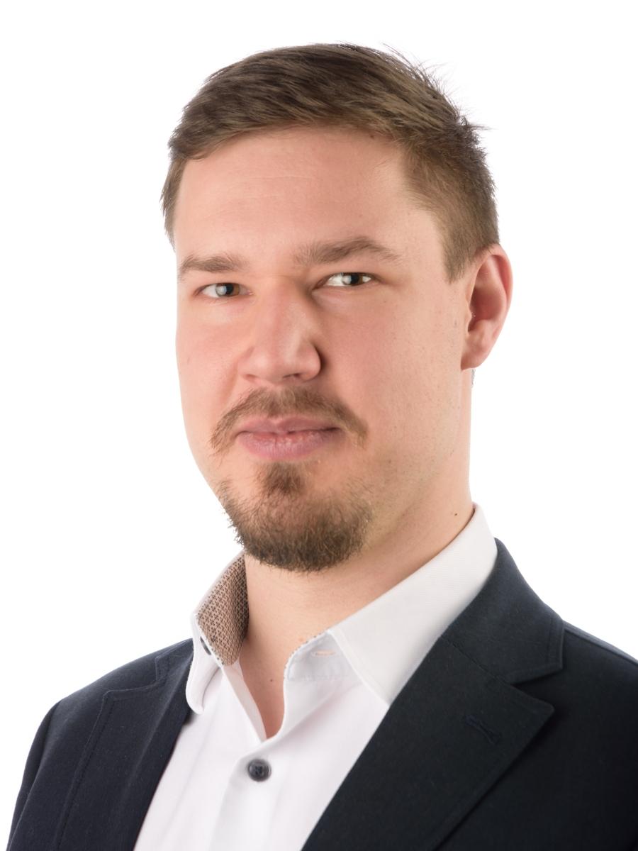 Janne Jäppinen