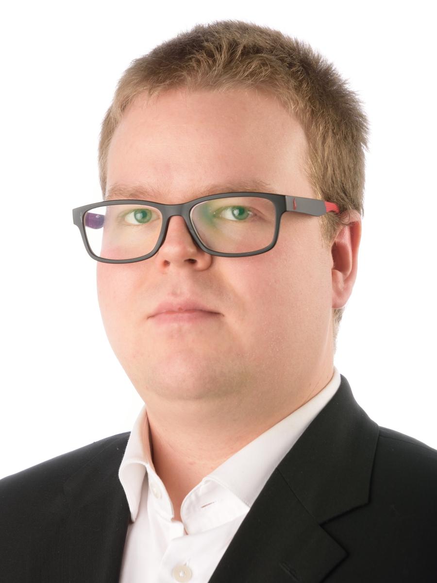 Mikko Nykyri