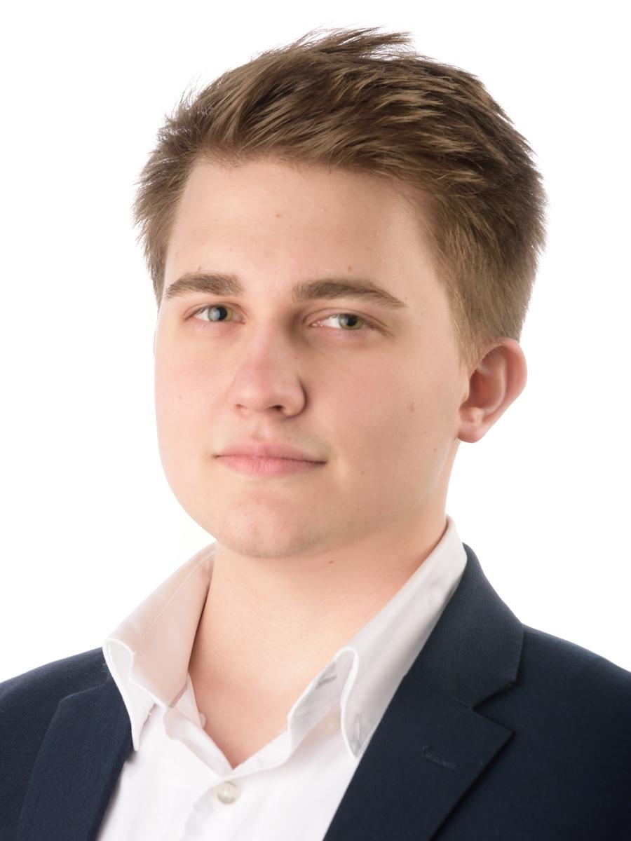 Aleksi Porkola