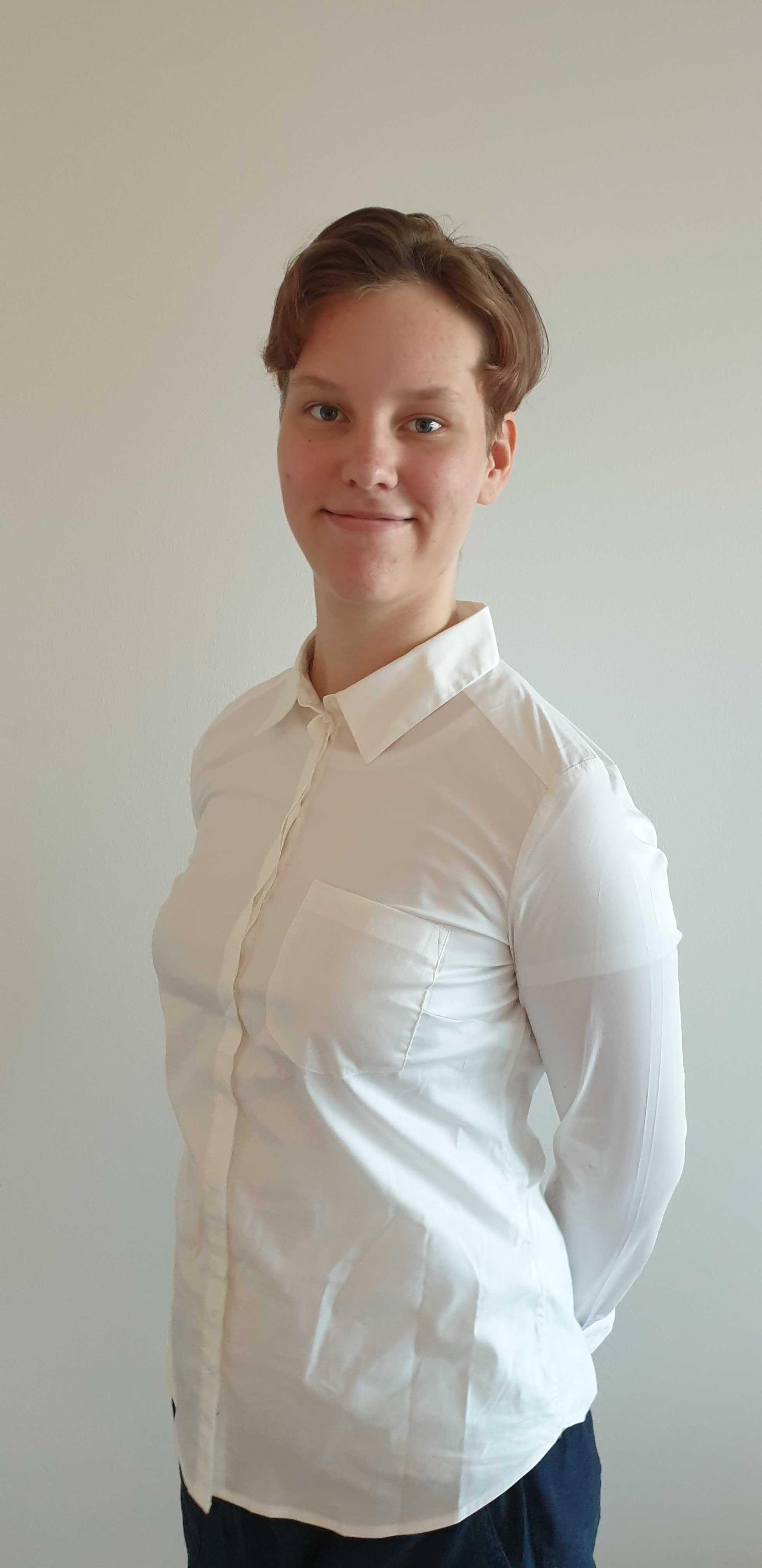 Natalia Anttila